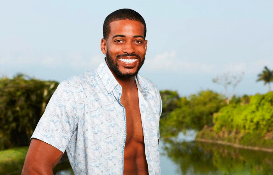 Eric Bigger Bachelor In Paradise