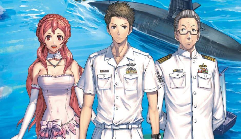 'GATE' Season 2 Release Date Confirmed JMSDF To 'Weigh Anchor' In 'Jieitai Kanochi nite Kaku Tatakaeri' Book Light Novel