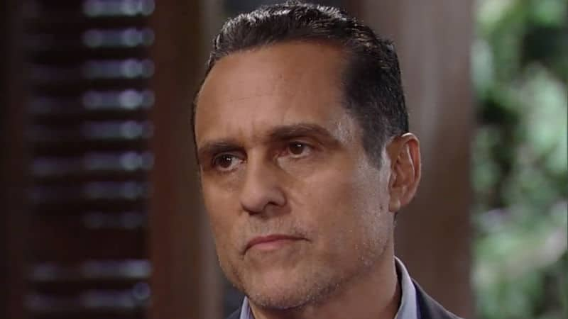 General Hospital spoilers: Jordan moves forward and Sonny remains tormented