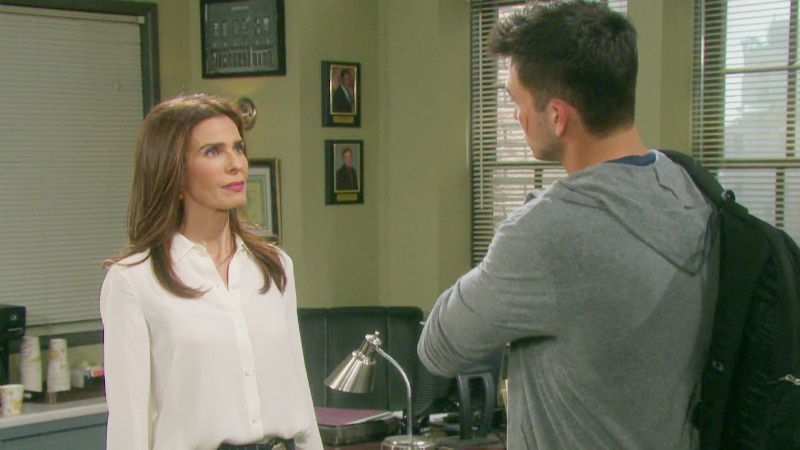 Hope on Days of Our Lives