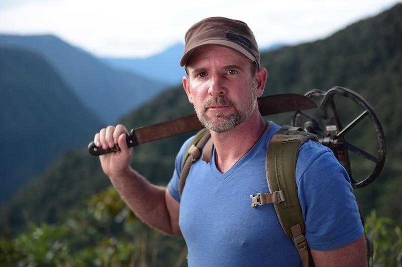 Jeremy Whalen on Treasure Quest