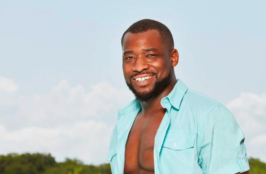 Kenny Layne from The Bachelorette will be on Bachelor in Paradise