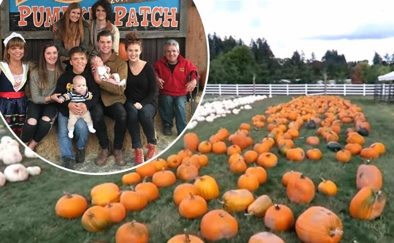 Roloff family and Roloff Farms