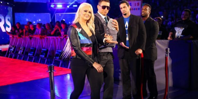 Miz & Mrs. renewed for a second season by USA Network