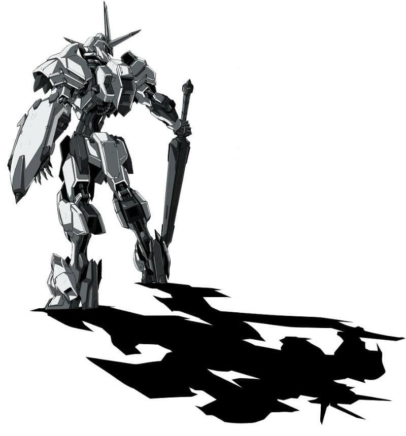 Mobile Suit Gundam: Iron-Blooded Orphans Season 3