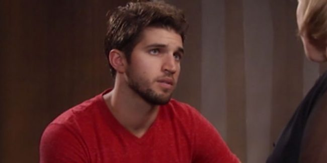 Bryan Craig as Morgan Corinthos