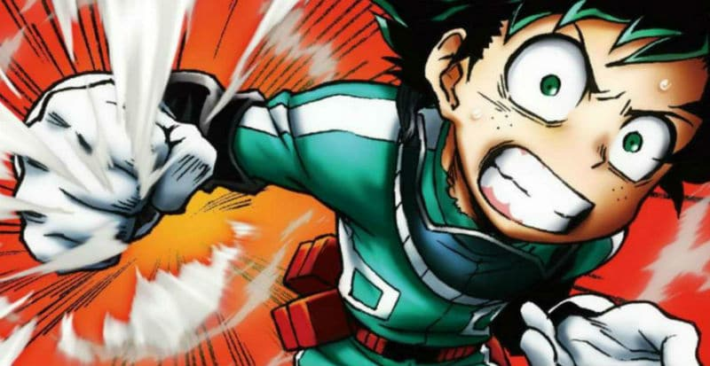 My Hero Academia Season 4 release date: Boku no Hero Academia manga's ending leaves plenty of room for the MHA anime in 2019 [Spoilers]