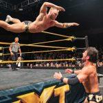 NXT on TV recap - Aug 15, 2018