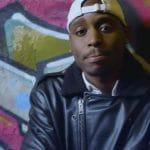 Neek Bey from Black Ink Crew: Chicago
