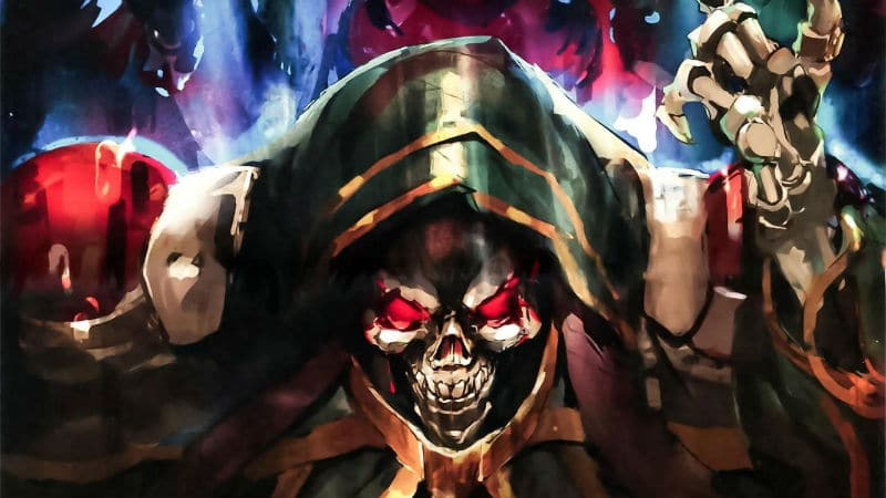 Overlord Season 4 release date Story in Kugane Maruyama's Overlord light novel series requires a 2021 two-cour anime premiere [Spoilers]
