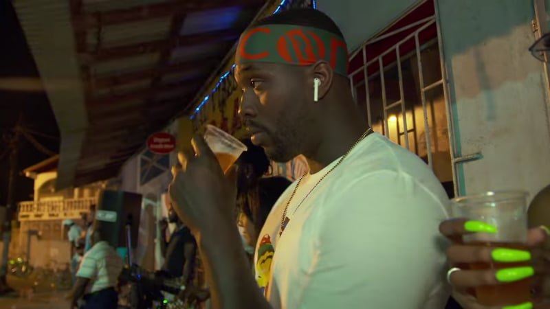 Black Ink Crew: Chicago drama ignites when 9Mag clashes with Loyal Ink in Jamaica