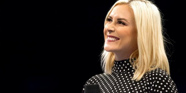 WWE news: Monday Night Raw makes Renee Young the first ever female commentator to work an entire Raw this week
