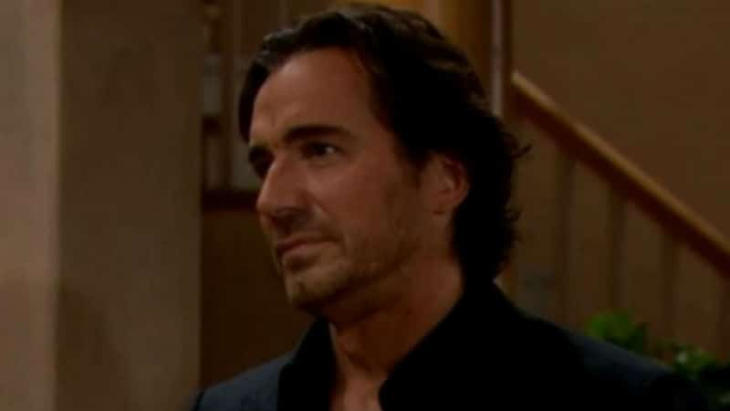 The Bold and the Beautiful spoilers: Liam confronts Bill and Ridge praises Steffy