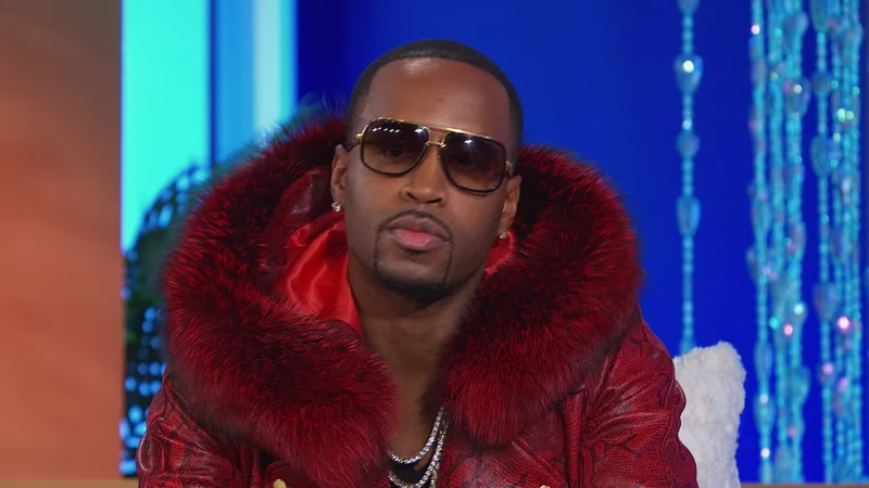 Safaree Samuels' hairline and other Nicki Minaj jabs turn into huge payday for Love & Hip Hop: Hollywood star