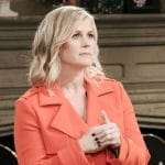 Alison Sweeney as Sami on Days of our Lives