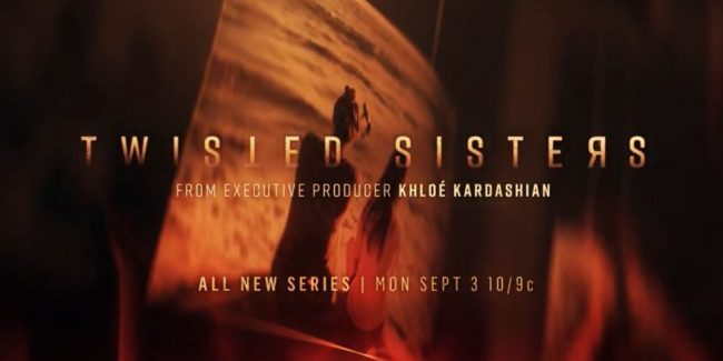 Khloé Kardashian's Twisted Sisters opener promises a sisterly true crime romp of a reality series