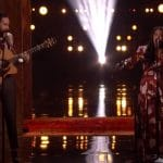 Us the Duo performs on AGT