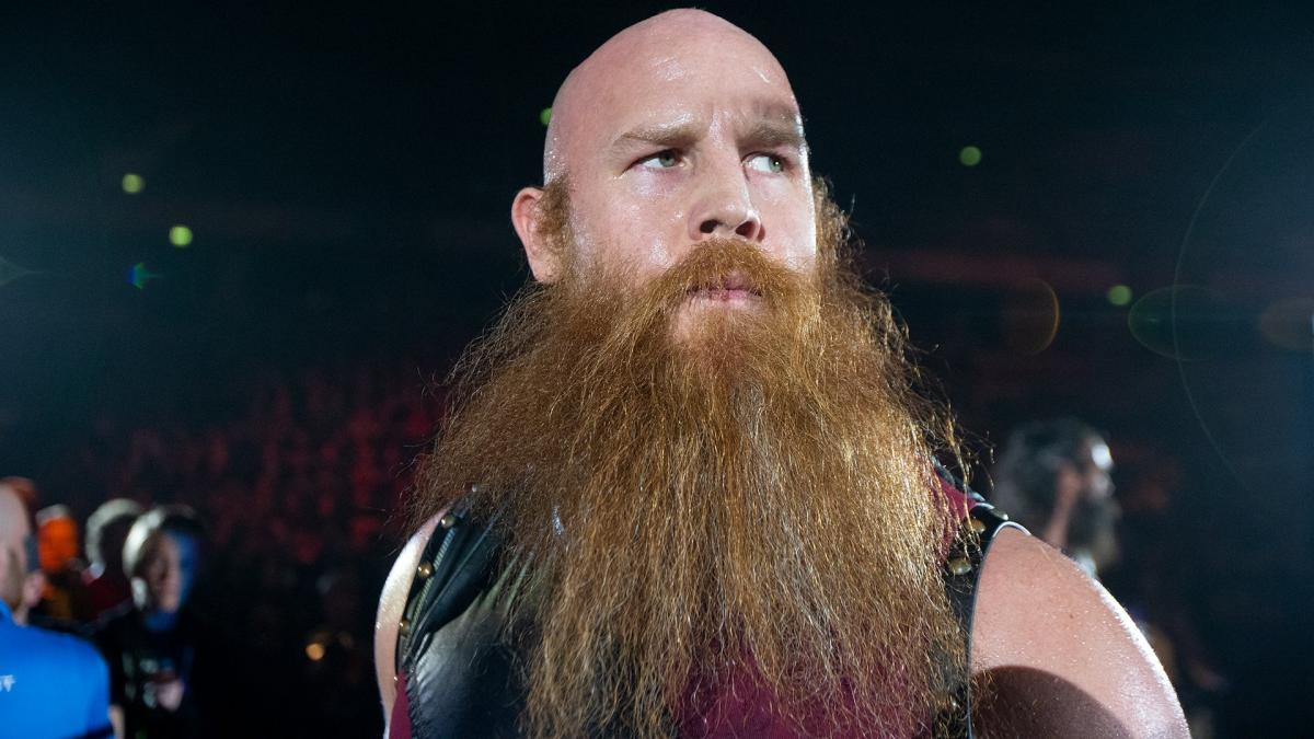 Erick Rowan injury: The real reason the New Day won the WWE tag team titles from the Bludgen Brothers