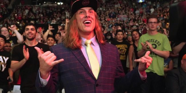 Matt Riddle makes WWE debut at NXT TakeOver Brooklyn IV, everything you need to know about the new WWE superstar