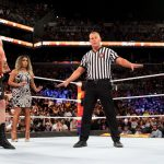 WWE SummerSlam 2018 recap: Roman Reigns gets a title shot, Becky Lynch and AJ Styles snaps, and more than one WWE title changes hands