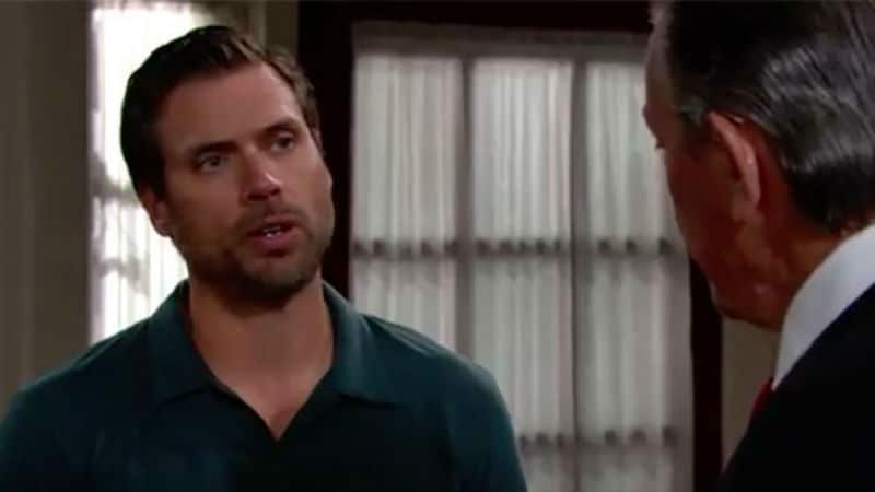The Young and the Restless spoilers: Victor calls a truce while Nikki and Sharon scheme