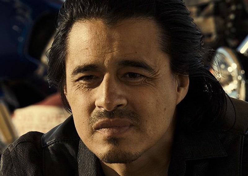 Antonio Jaramillo as Michael 'Riz' Ariza