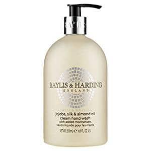 Baylis & Harding handwash