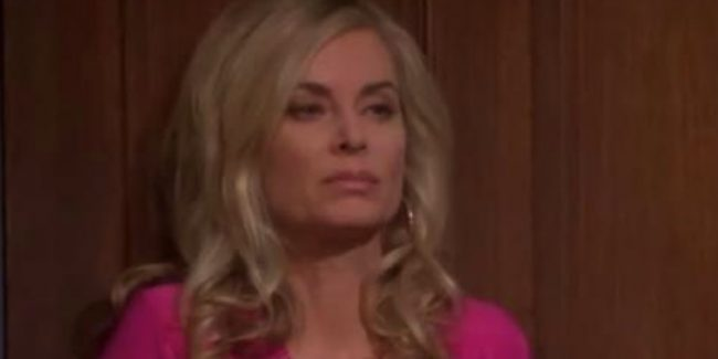 Days of our Lives spoilers- Kristen