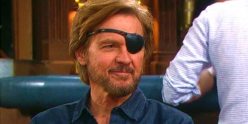 Days of our Lives spoilers - Patch