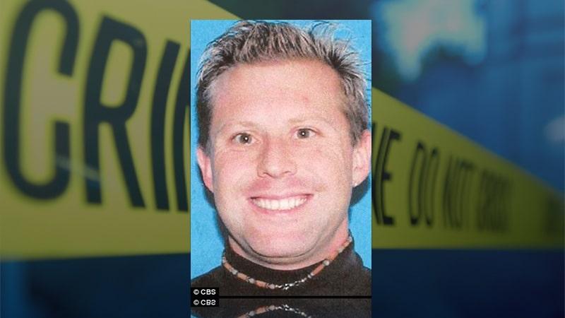 Russel Douglas murder
