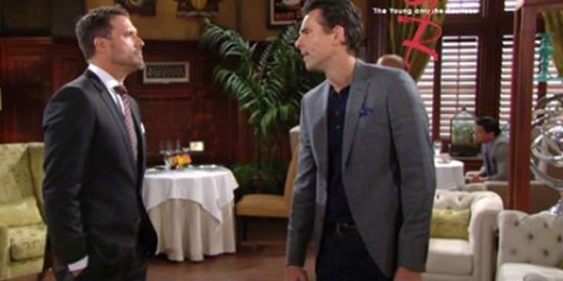 The Young and the Restless spoilers - Jack