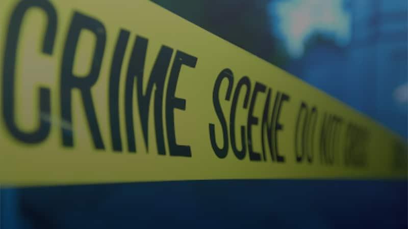 Murder of Jim Sims
