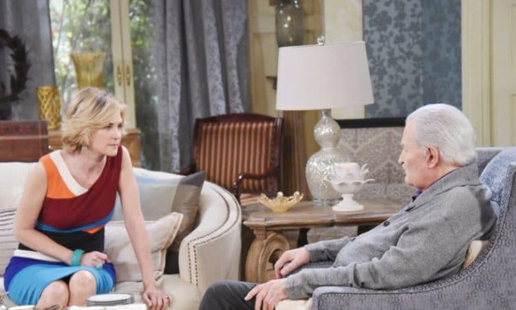 Kayla on Days of our Lives spoilers