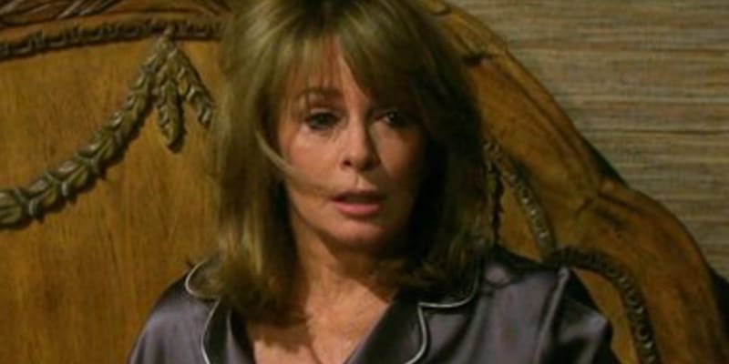Marlena on Days of our Lives