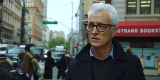 The Romanoffs from Amazon features loads of Mad Men alum in anthology-style storytelling new preview