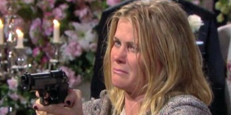 Sami on Days of our Lives