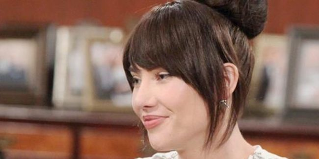 Steffy o The Bold and the Beautiful