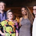 The Voice Season 15 release date judges picture