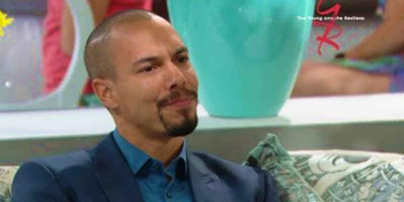 The Young and the Restless spoilers - Devon