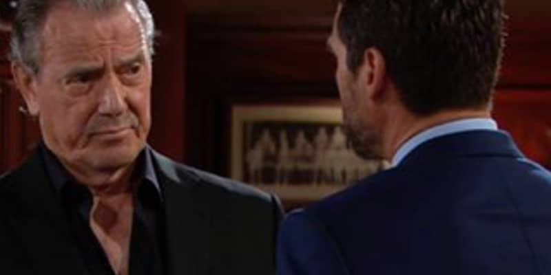 The Young and the Restless Victor