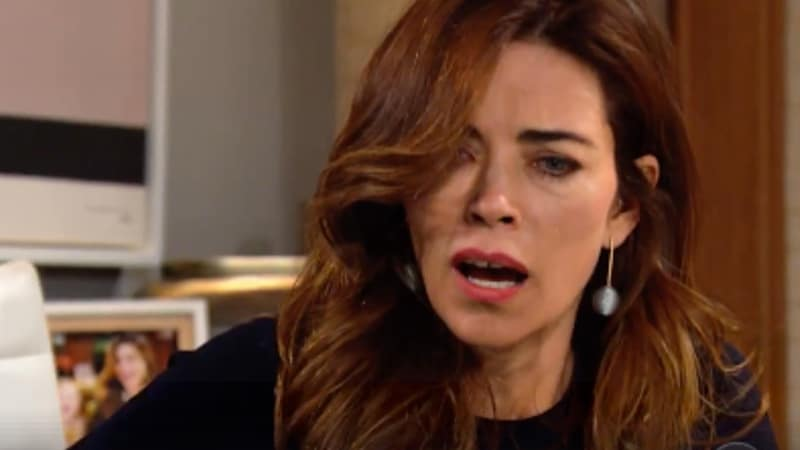 The Young and the Restless spoilers: Victoria needs Nikki help, Jack has a major revelation, Ashley and Kyle get down and dirty