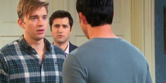 Will on Days of our Lives