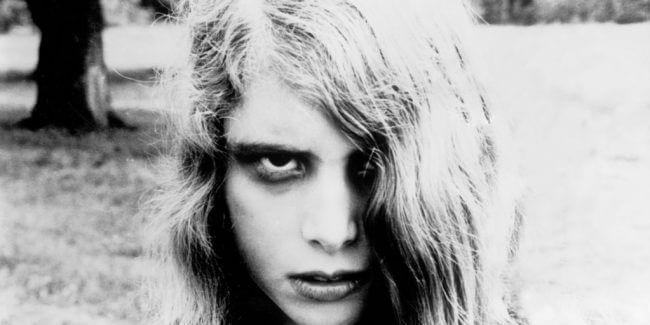 George Romero restored classic Night of the Living Dead to screen in USA theaters -- Find out where