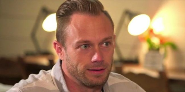 Adam Busby Outdaughtered
