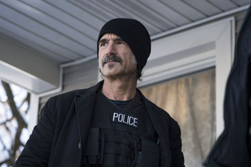 Why did Al leave Chicago P.D.? The real reason Al was killed off the series