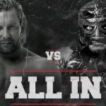 WWE rumors: WWE interested in signing two major stars from All In pay-per-view
