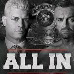 All In preview: Cody Rhodes and the Young Bucks prepare for the biggest indie event in wrestling history