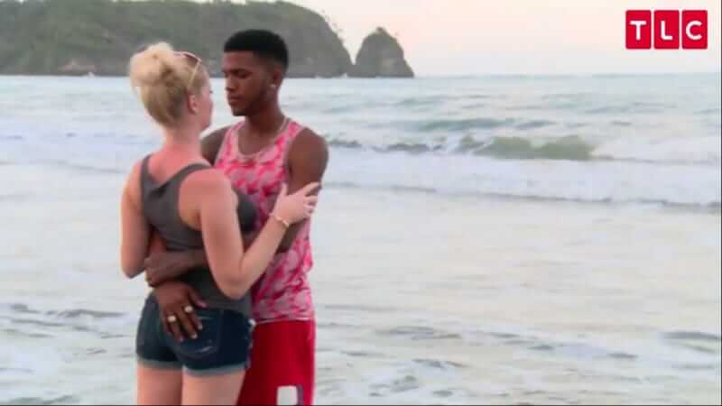 90 day fiance season 6 cast meet the couples