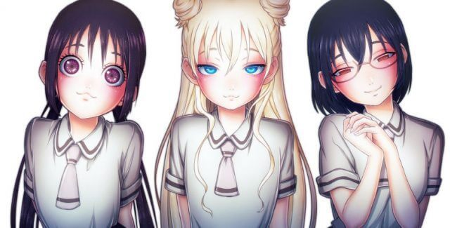 Asobi Asobase Season 2 release date OVA episode 13 confirmed - Asobi Asobase manga compared to the anime [Spoilers]