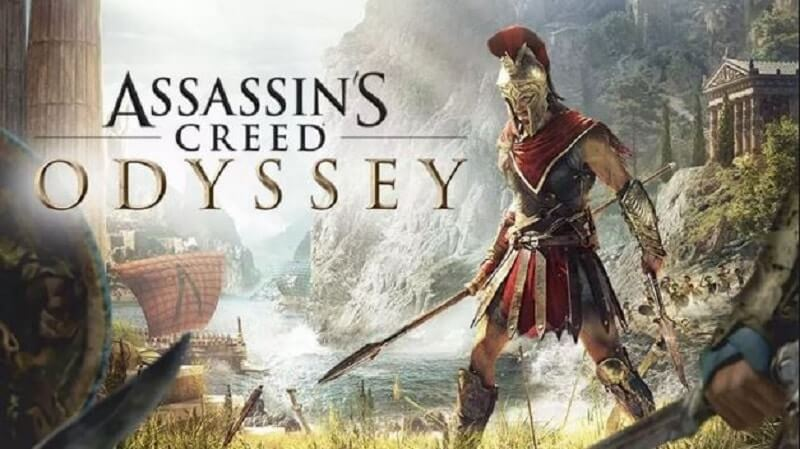 Assassin's Creed Odyssey: Ubisoft announces development ...